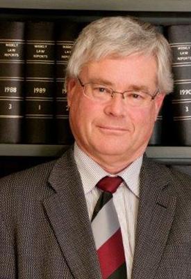 Bill Atkin | Cambridge Family Law Centre