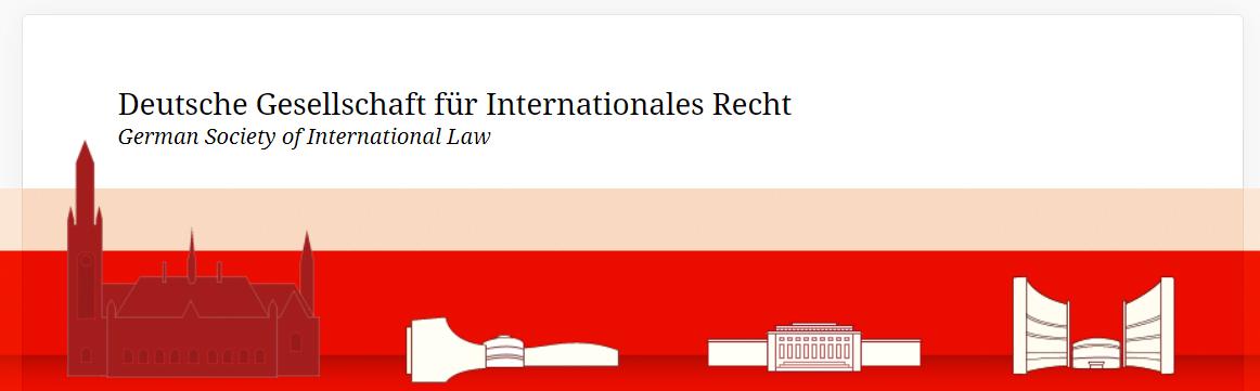 German Society of International Law