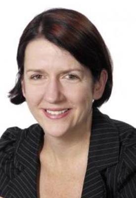 Mary Keyes